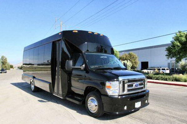 20-passenger-party-bus Bakersfield