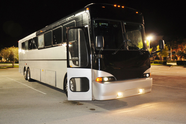 40-passenger-party-bus Bakersfield