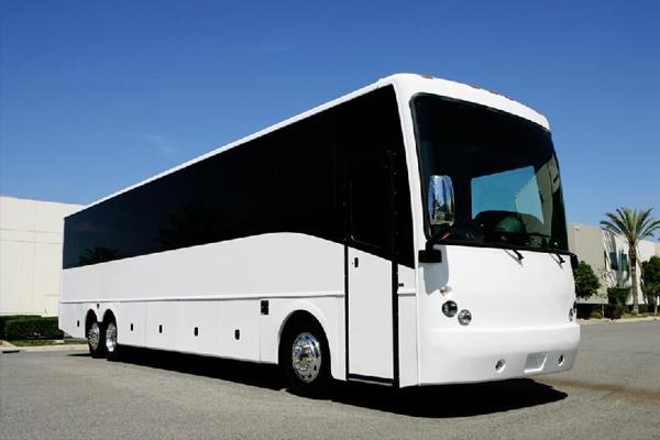 50-passenger-charter-bus Bakersfield