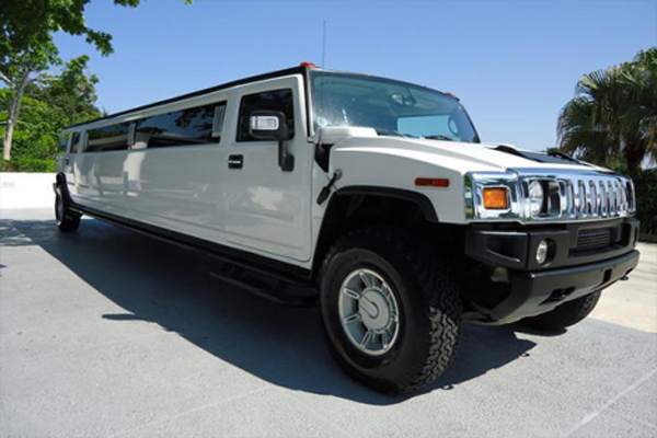 hummer-limo-service Bakersfield