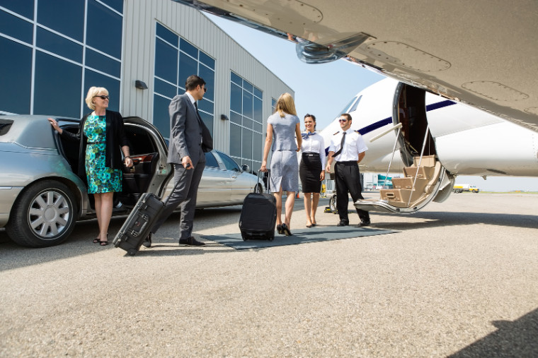 Airport Limo Service Bakersfield